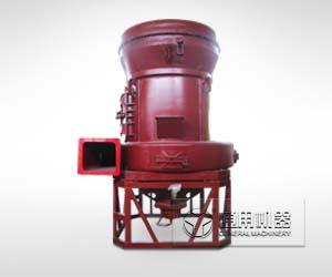 新工艺欧版磨粉机 国际水平MTW欧版磨 工业制粉首选 畅销国
